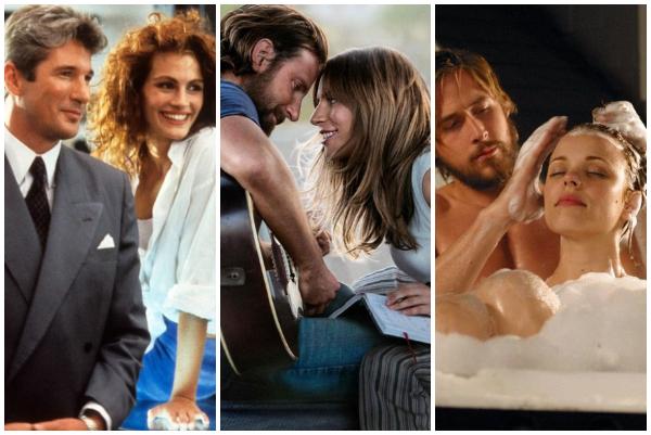 7 Ταινίες για να δεις την ημέρα του Αγίου Βαλεντίνου!