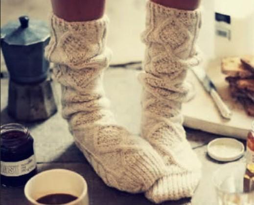 Τι χρειάζεσαι τις κρύες μέρες του χειμώνα!