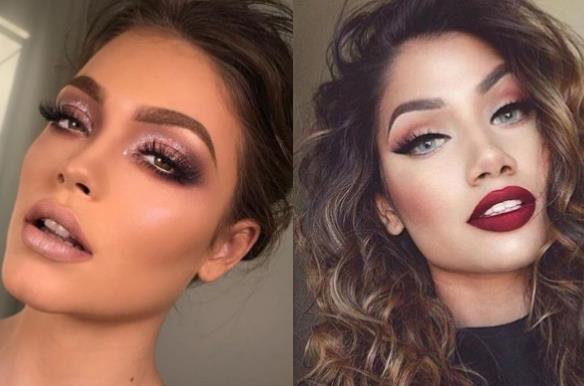 5 Τέλεια makeup tutorial για την ημέρα του Αγίου Βαλεντίνου