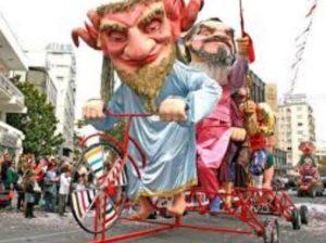 carnavali thivas