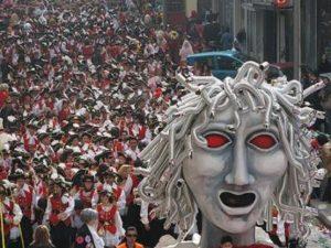 carnavali xanthis