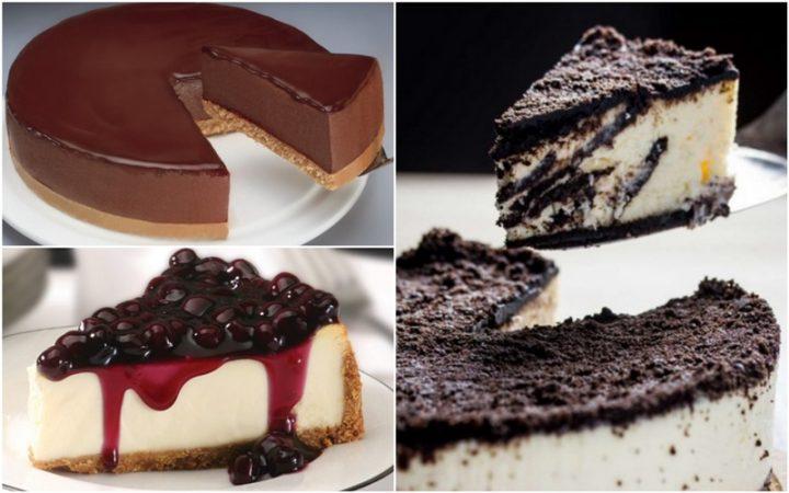 4 Οικονομικά και εύκολα γλυκά ψυγείου που θα λατρέψεις!