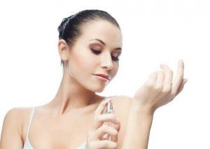 8 Tips για να μυρίζεις ωραία όλη μέρα!