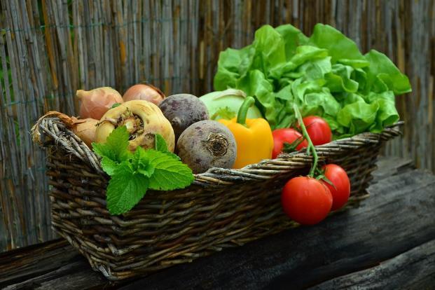 Όλα όσα πρέπει να ξέρεις για μία διατροφή βασισμένη στα λαχανικά!