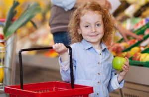 6 Tips για να είναι τα ψώνια με τα παιδιά σου παιχνιδάκι!