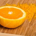 ksisma portokaliou