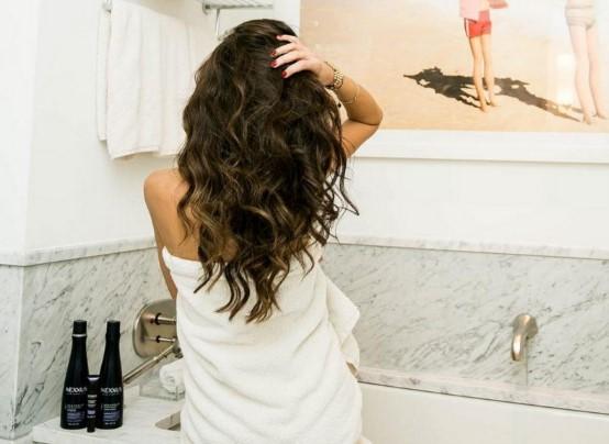 6 Tips για υγιή, μακριά μαλλιά!