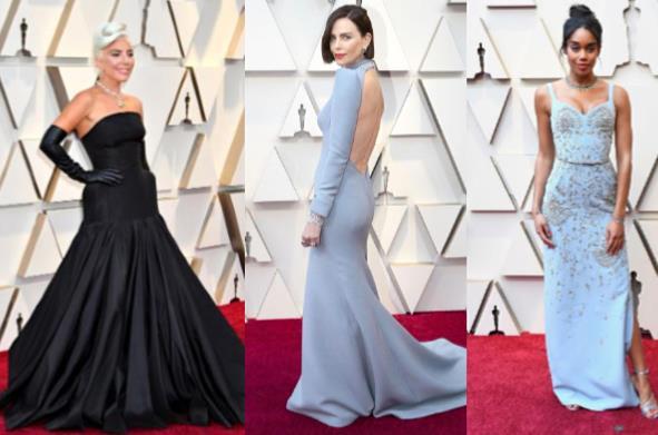 Οι καλύτερες γυναικείες εμφανίσεις των Oscar 2019!