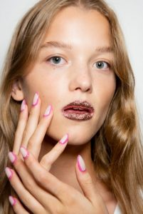 roz sto roz manicure