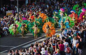 santa cruz carnaval