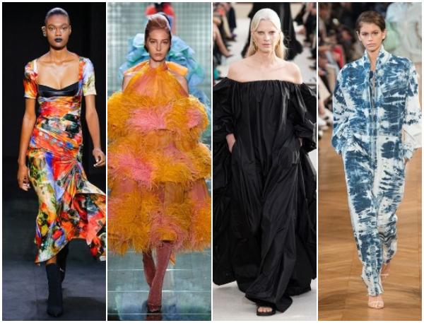 c04f01cd3ff Οι νέες τάσεις της μόδας για την Άνοιξη- Καλοκαίρι 2019! | ediva.gr