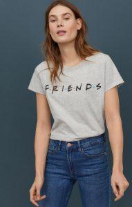 tshirt friends