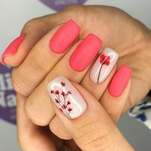 anoiksiatiko manicure
