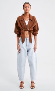 baggie jeans