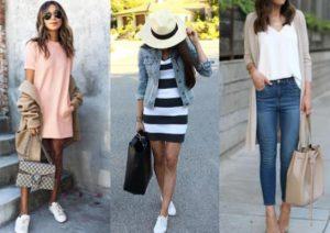 Τι είναι στην μόδα φέτος στα γυναικεία ρούχα και παπούτσια   d3074dea5a5