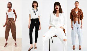Νέα γυναικεία collection Zara Άνοιξη-Καλοκαίρι 2019! 98f68e9efe9