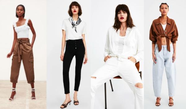 9bcdbe2827b9 Νέα γυναικεία collection Zara Άνοιξη-Καλοκαίρι 2019! | ediva.gr
