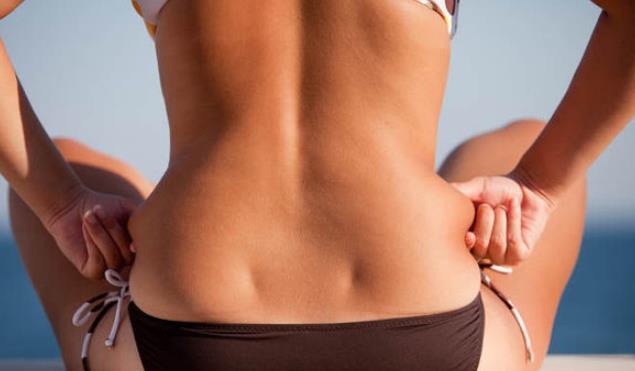 6 Τέλειες ασκήσεις γυμναστικής για το λίπος γύρω από την κοιλιά