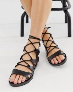mavra sandalia