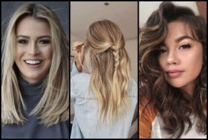 20 Υπέροχα hairstyles για μεσαίου μήκους μαλλιά!