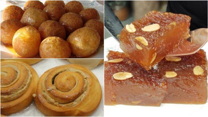 5 Νηστίσιμες συνταγές για γλυκά που θα λατρέψεις!