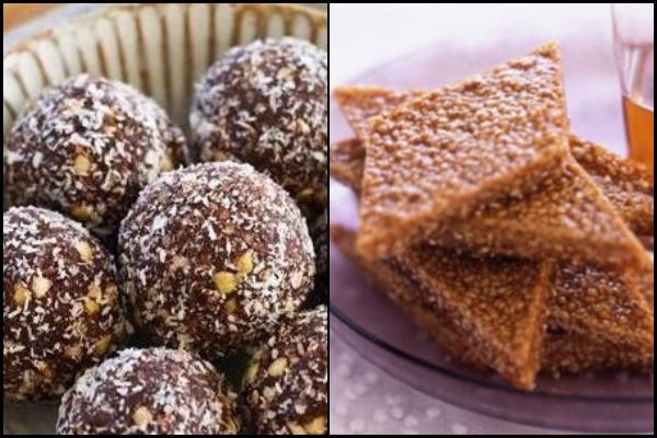 5 Συνταγές για νηστίσιμα γλυκά με λίγα υλικά!