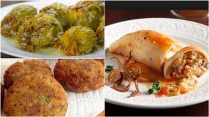 5 Νηστίσιμα φαγητά που πρέπει να δοκιμάσεις!