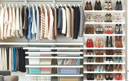 Έξυπνοι τρόποι οργάνωσης για τα συρτάρια και την ντουλάπα σου!