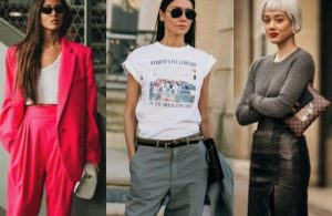 Τα καλύτερα street style looks από την Paris fashion week 2019! 5da4fae12d3