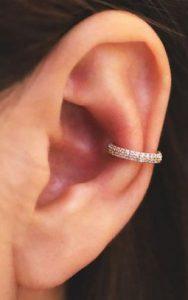 piercing se eswteriko elika