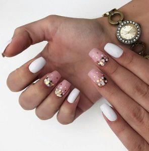 poua manicure