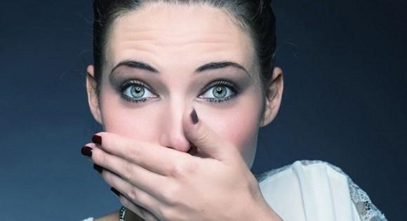 Πως να μην μυρίζει η αναπνοή σου σκόρδο!