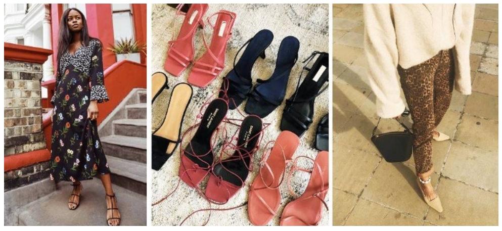 a0f6e892471 Tα top trends στα παπούτσια για το καλοκαίρι 2019 | ediva.gr