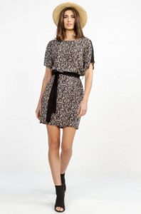 trendy spring dress