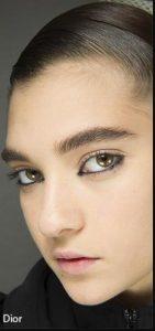 underliner makeup