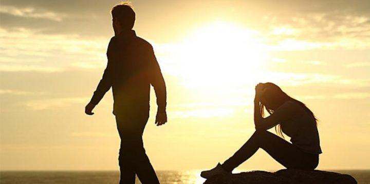 4 Χαρακτηριστικά που δείχνουν πως έχεις έναν χειριστικό σύντροφο!