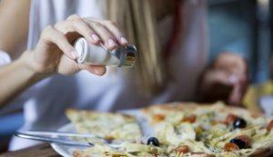 αλάτι στο φαγητό,ediva.gr