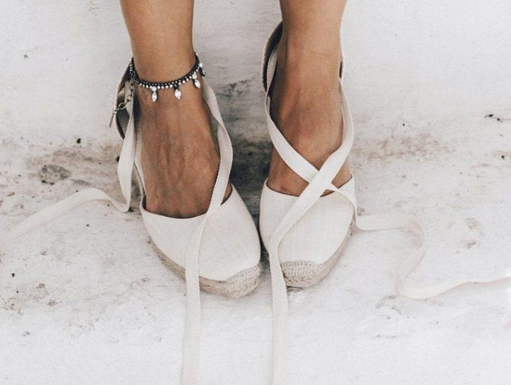 6 Άνετα και ξεκούραστα παπούτσια για την άνοιξη-καλοκαίρι 2019!