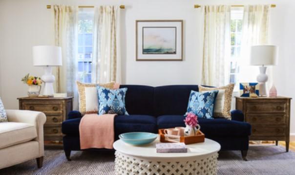 Πως να ετοιμάσεις το σπίτι σου για να υποδεχτείς καλεσμένους!