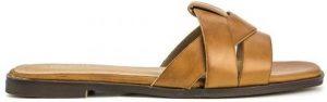 flat ginaikeia pantofla