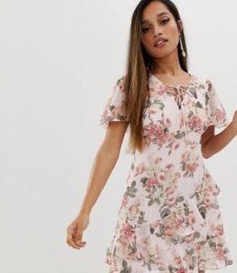girly φόρεμα