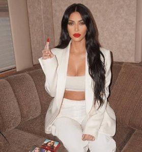 kardashian kim