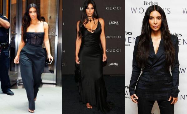 Εμφανίσεις της Kim Kardashian που έχουν ξεχωρίσει!