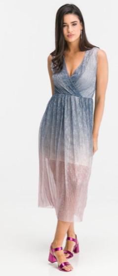 654380814129 Μοναδικό σχέδιο με διαφάνεια και όμορφο γαλάζιο χρώμα αυτό το φόρεμα είναι  ευκολοφόρετο και πρακτικό για πολλές εξόδους σου. (Buy now)