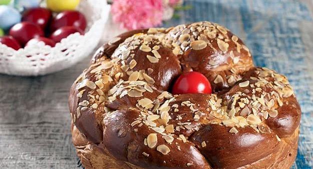 Τι πρέπει να προσέξεις στη διατροφή σου την Κυριακή του Πάσχα!