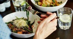 σαλάτα με φασόλια, ediva.gr