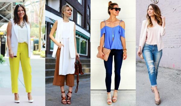 27 Ιδέες για σικάτο καθημερινό ντύσιμο φέτος το καλοκαίρι!