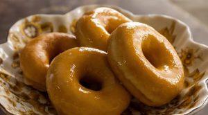 efkoli sintagi gia donuts xoris mixer