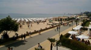 βουλγαρία παραλία