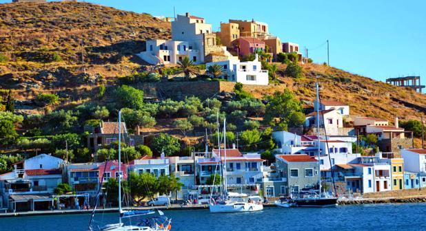 6 Πολύ φθηνά ελληνικά νησιά για διακοπές!
